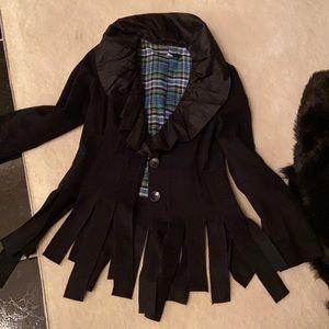 Calvin Tran Flapper Jacket